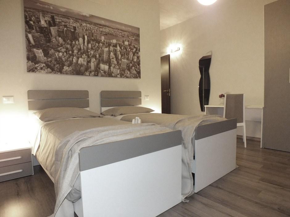 Progettazione e design B&B ad Arezzo