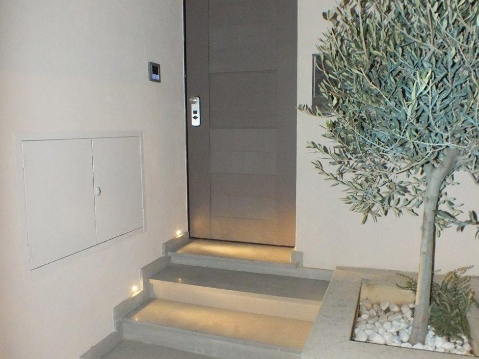 Ristrutturazione e design abitazione ad Arezzo