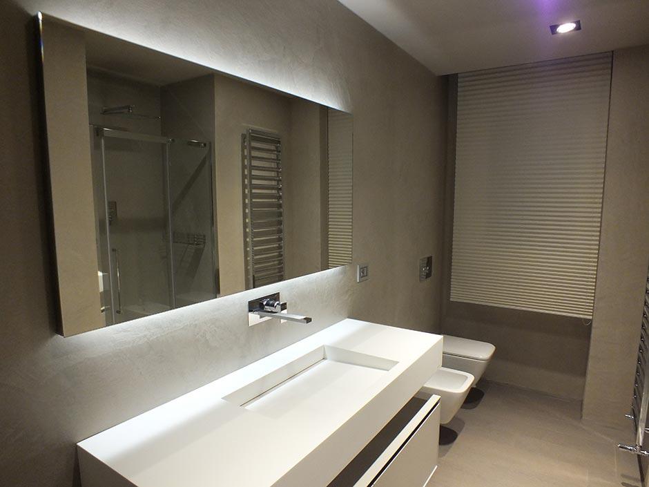 Ristrutturazione appartamento ad Arezzo