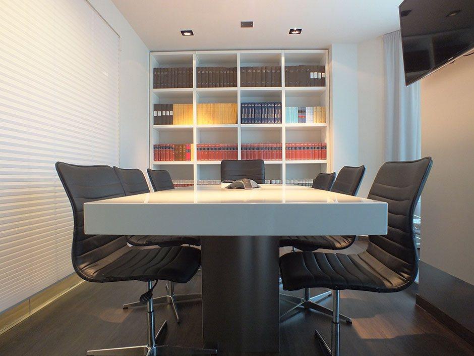 Progettazione e design studio legale ad Arezzo
