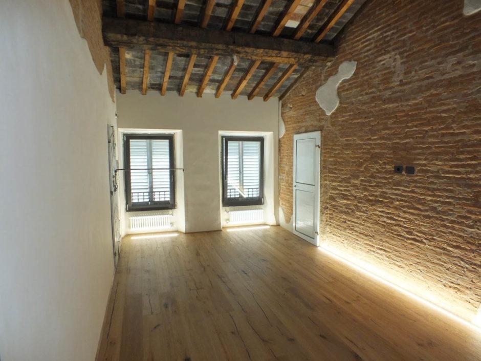 lavoro residenziale a Firenze
