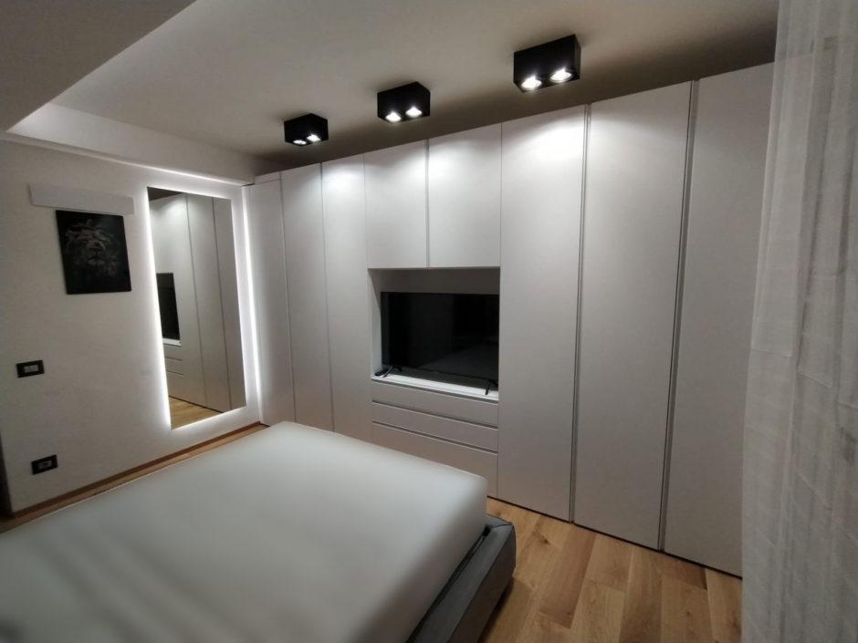 Ristrutturazione appartamento casentino