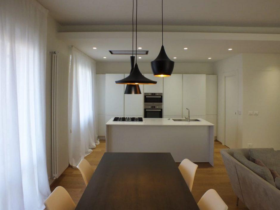Ristrutturazione Appartamento Valdarno